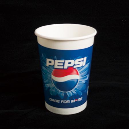 14 oz Pepsi Cup