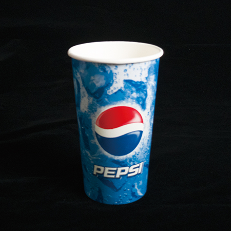16 oz Pepsi Cup
