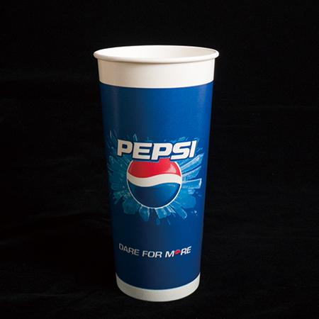 22 oz Pepsi Cup