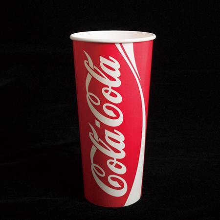 22 oz Coca Cola Cup