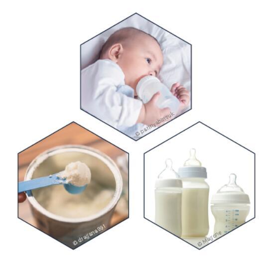 婴幼儿食品添加剂和营养添加剂