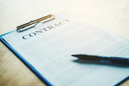 Contract/Agreement Translation