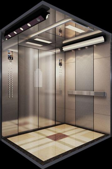陕西芮昌电梯,小尺寸电梯在安装时的注...