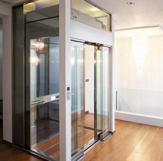 少走弯路,四招教你选购靠谱的别墅电梯!