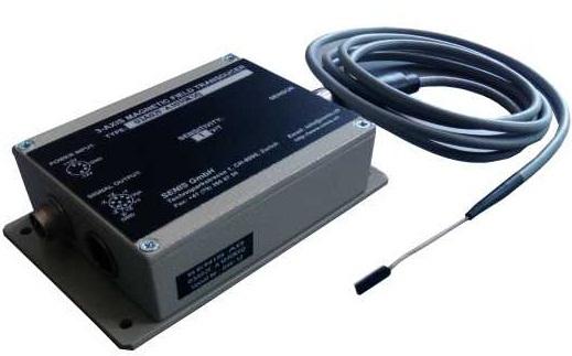高测量精度,精准磁敏单元定位,高带宽