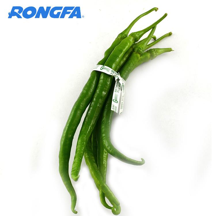 Paper Vegetable Twist Ties