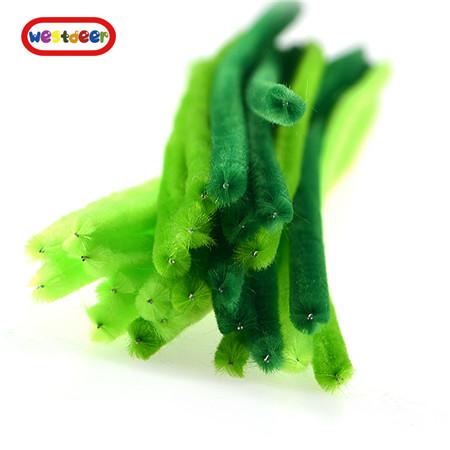 Green 3colros 12