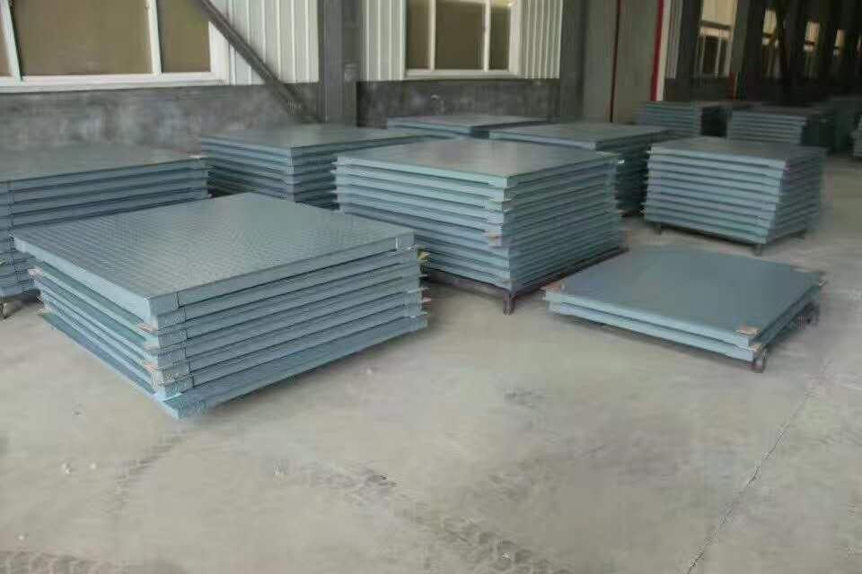 100公斤电子秤价格_河南地磅厂家
