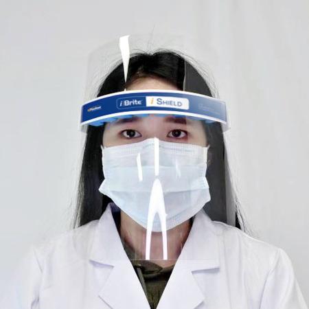 S024牙科用面罩