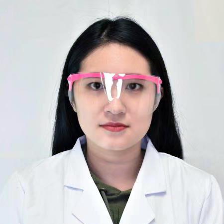 1.0/1.5系列医用隔离眼罩