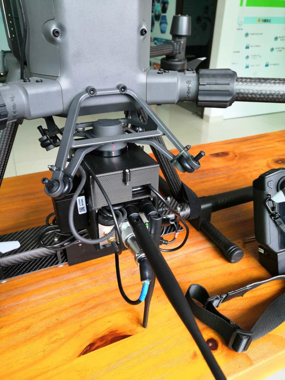 GTK-RF-M300 光泵及磁通门航磁测量系统