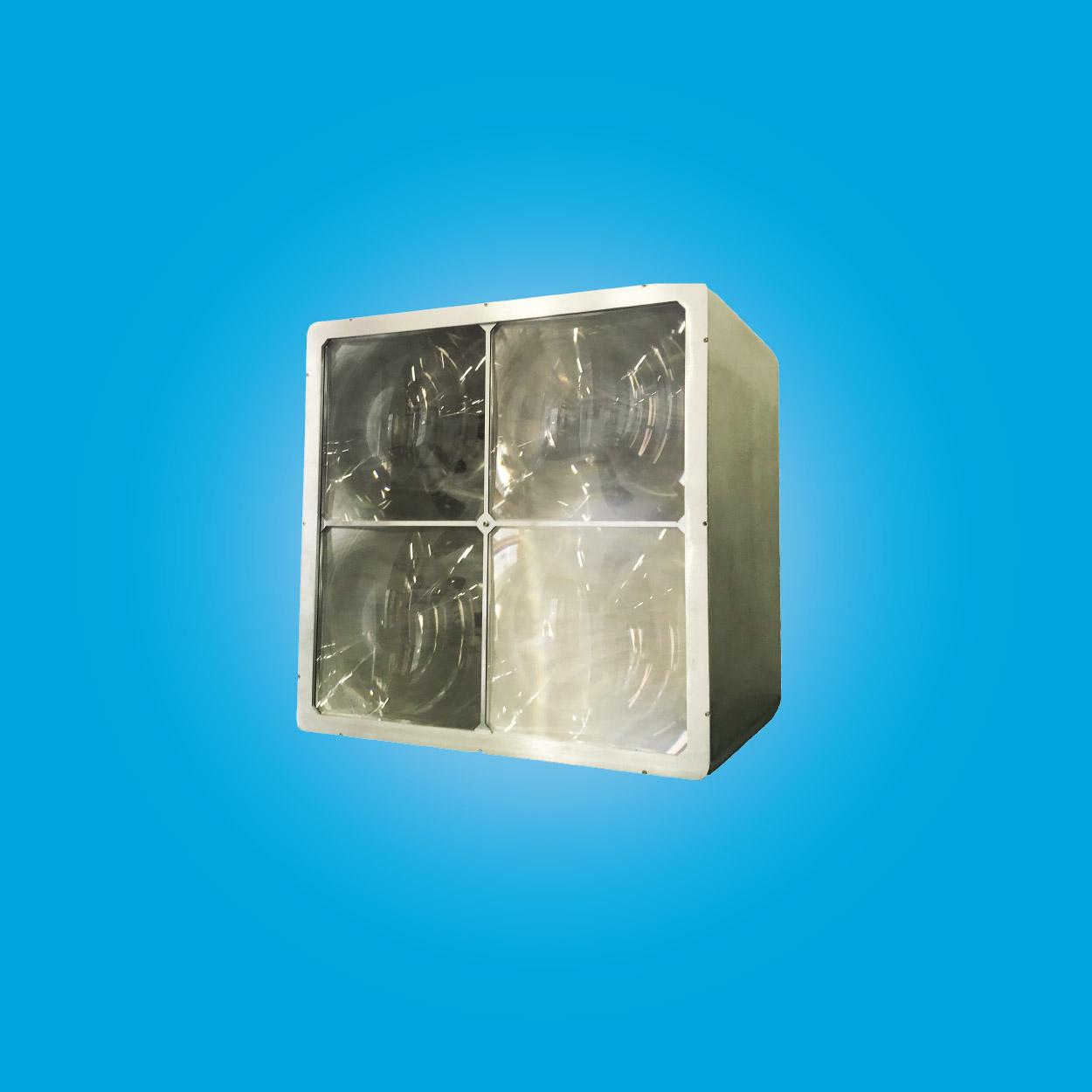 LED探照灯5KM
