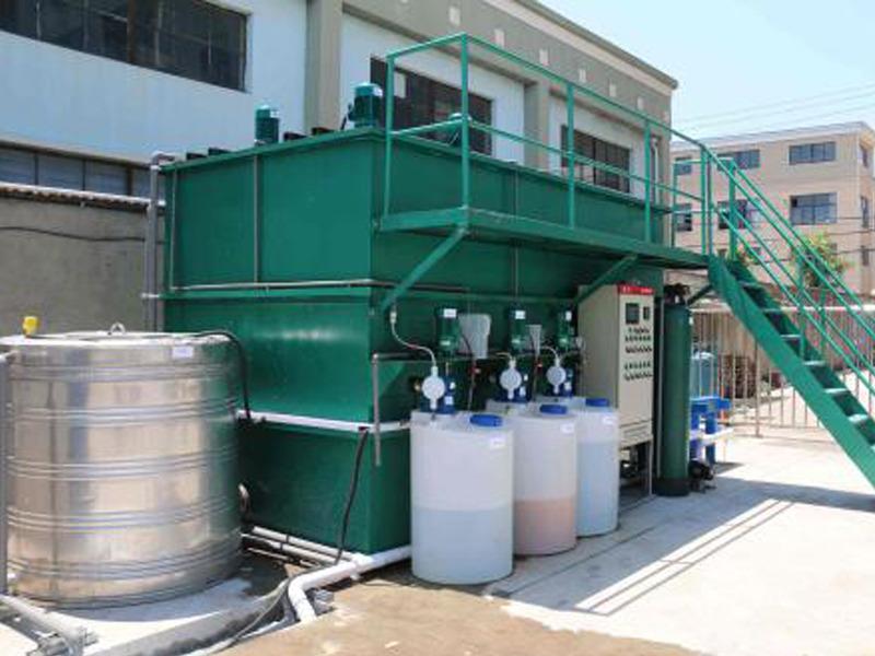 GXN一体化医疗污水处理站