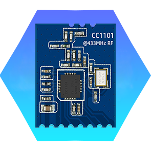 CC1101-433