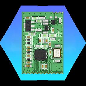 CC1101-PA1-433