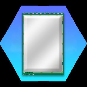 CC1101-PA2-433