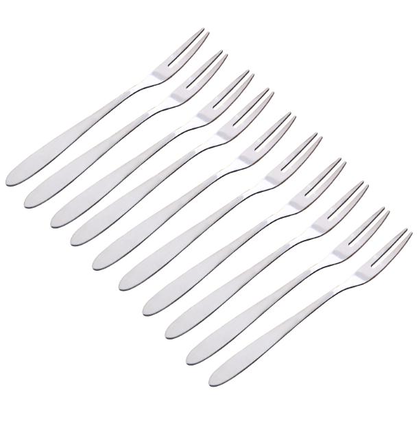 不銹鋼餐叉