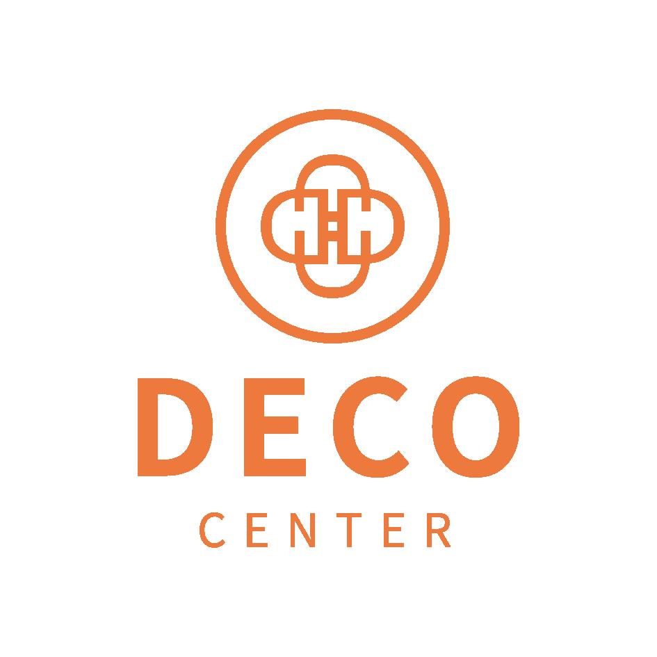 DECO CENTER-logo