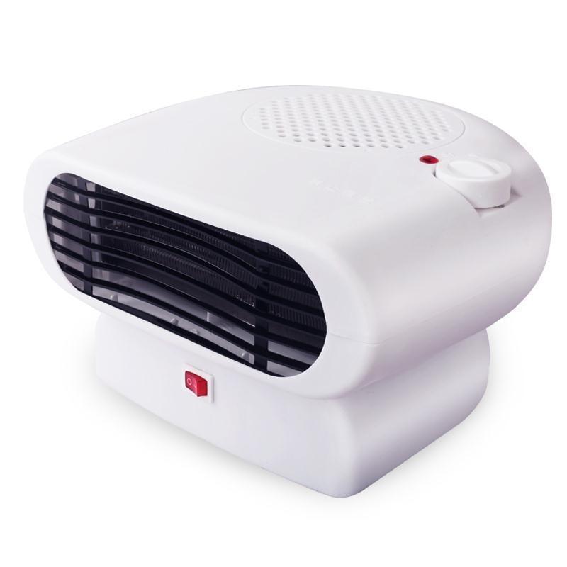 厂家直销办公室暖风机取暖器电暖器冷暖两用 摇头迷你小空调扬子