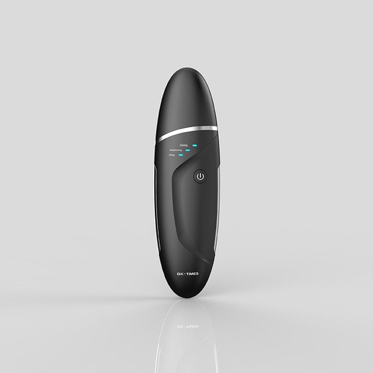 洁乐美超声波铲皮刀离子导入仪洁面仪导出美容神器提拉毛孔清洁器