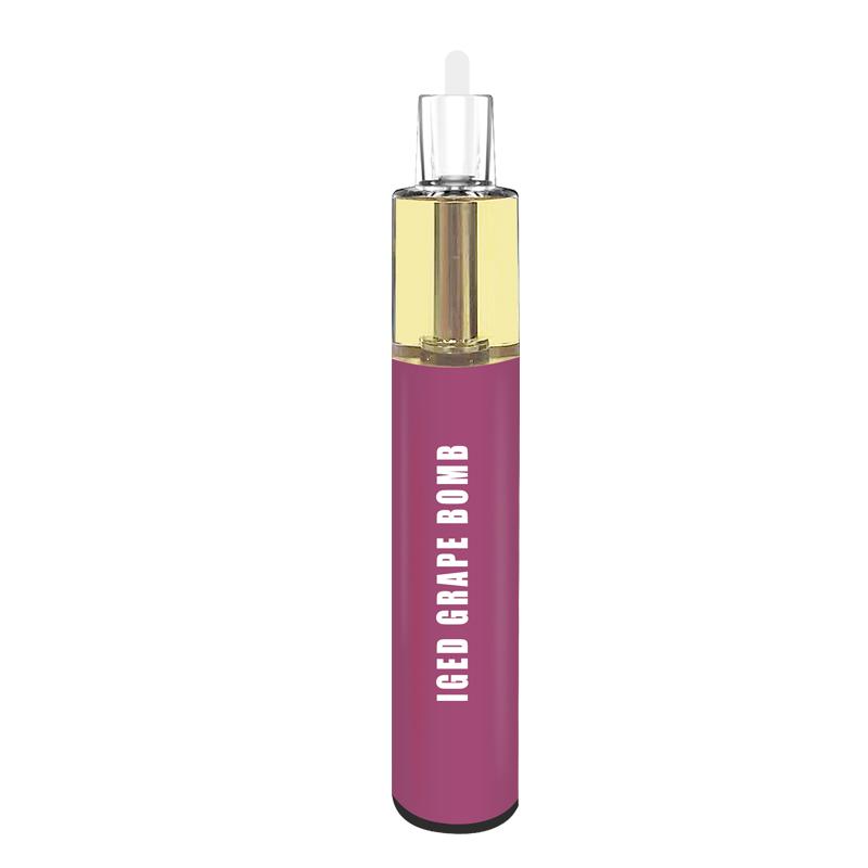 D33LC Aura Disposable Pod Vape Pen