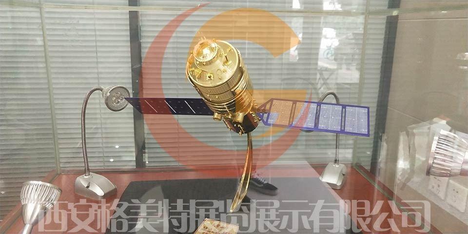 陕西模型制作卫星