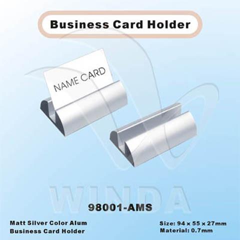 Business Card Holder-98001