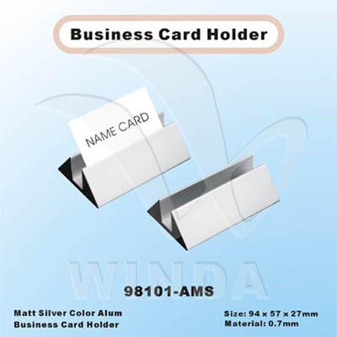 Business Card Holder-98101