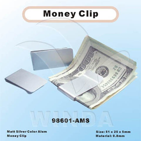 Money Clip-98601