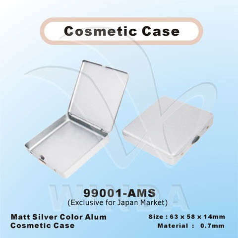 Cosmetic- Case-99001