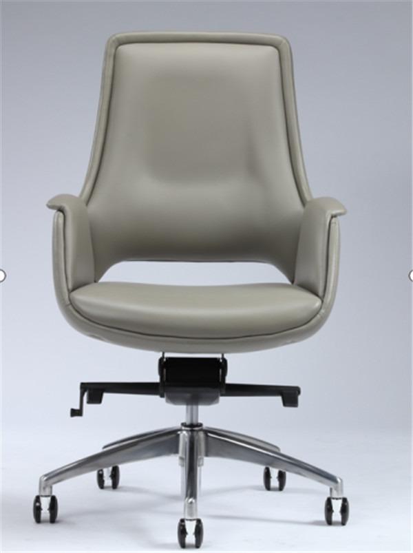 老板椅真皮可躺电脑椅办公椅子书房靠背椅转椅家用人体工学