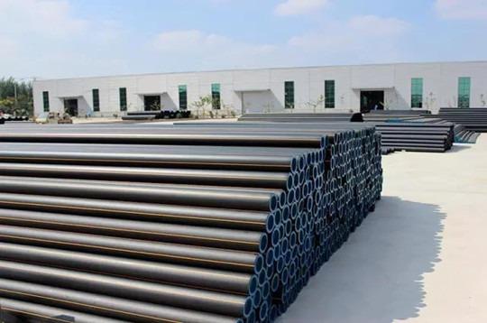 陕西燃气管,HDPE燃气管产品...