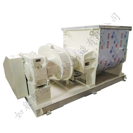 Food kneading machine