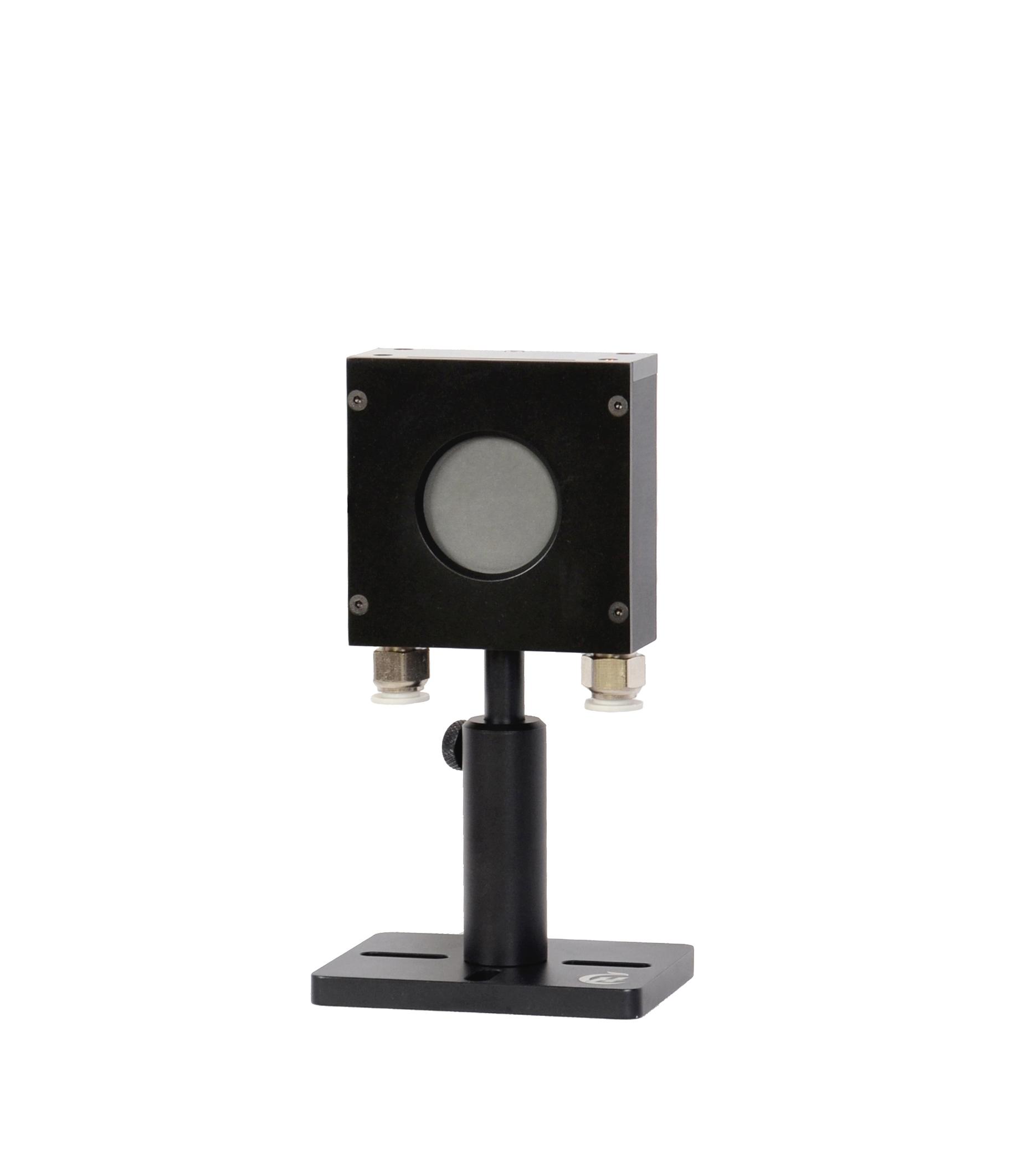 500mW-500W水冷型激光功率计探头