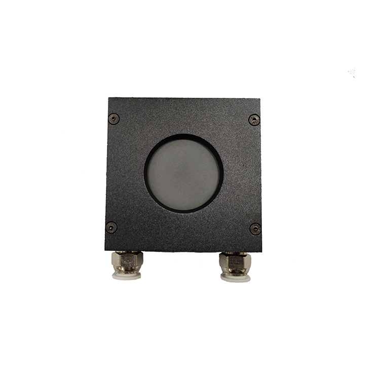 500mW-500W Water-Cooled Laser Power Sensor