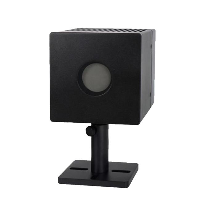 300mW-350W Fan-Cooled Laser Power Sensor