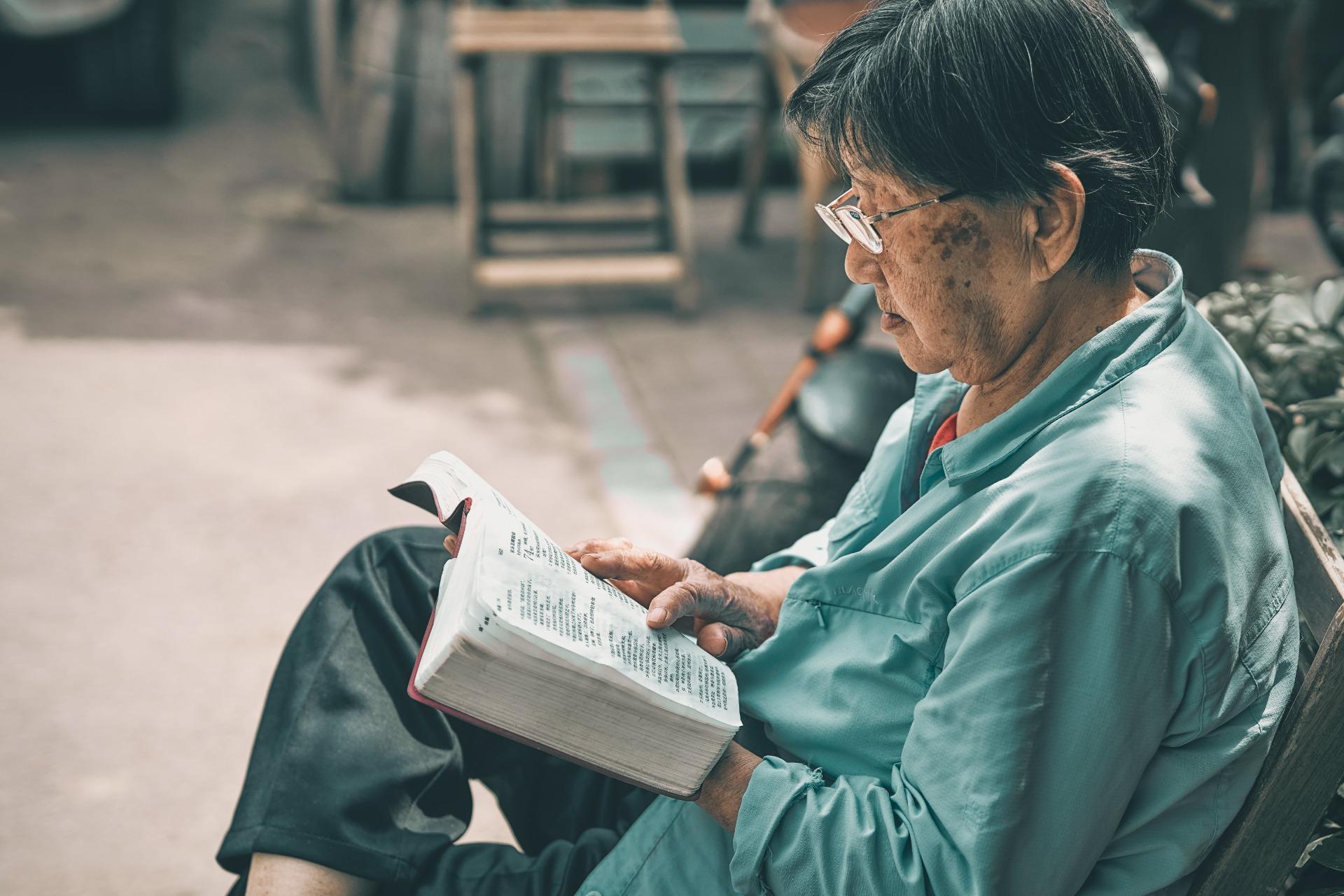 未来中国老人90%居家养老,医养结合的重点在居家和社区