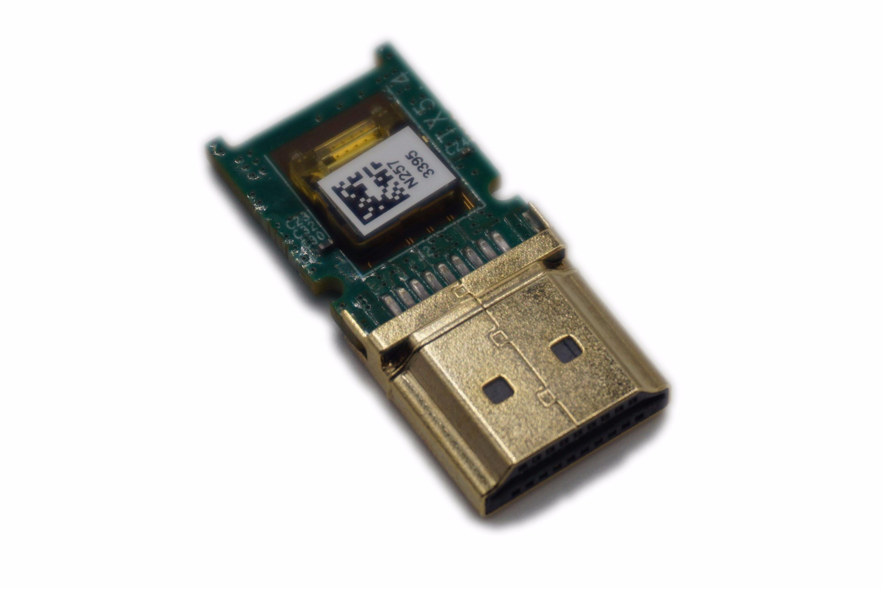 HDMI 光电模组