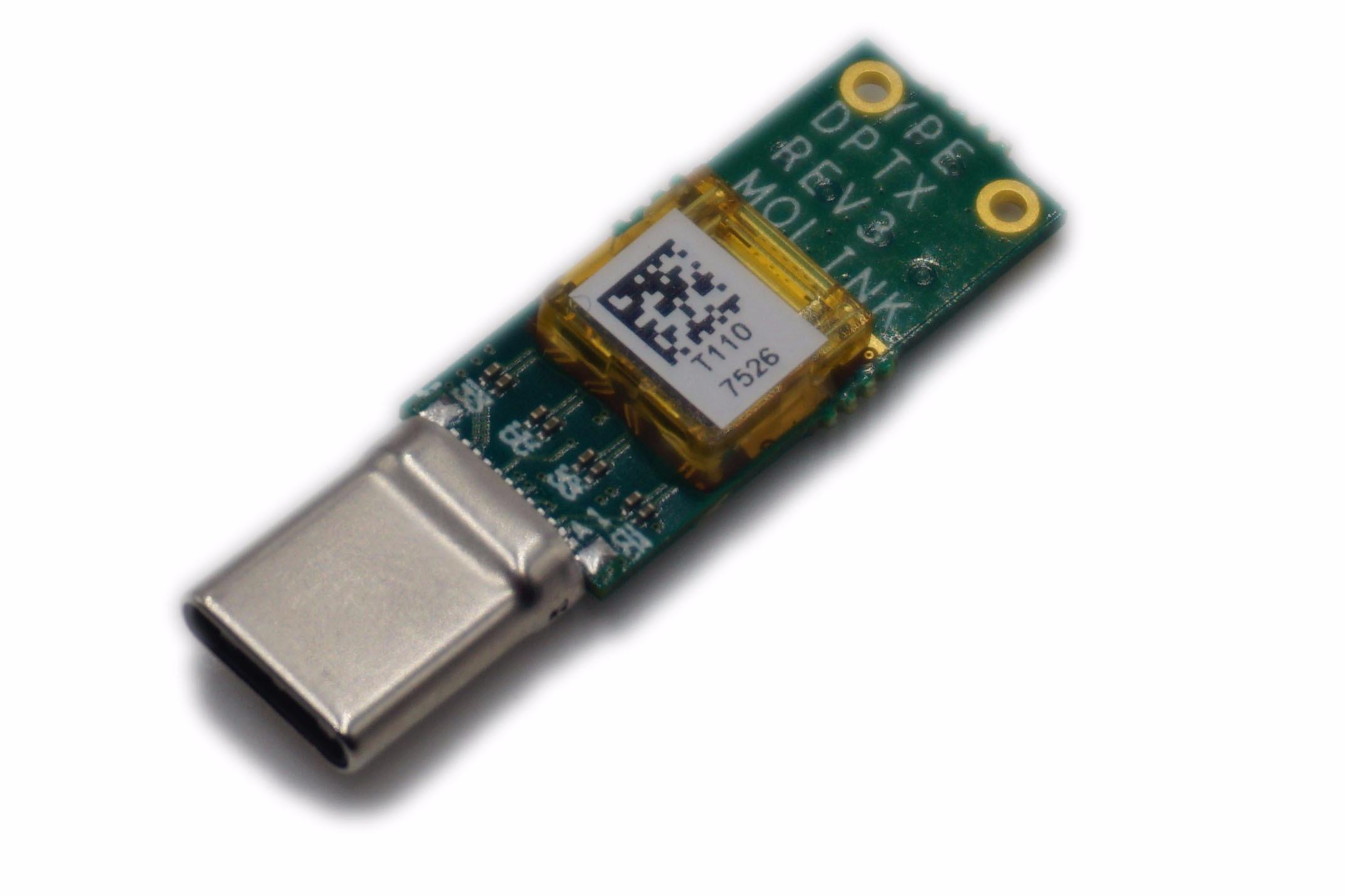 USB-C 光电模组