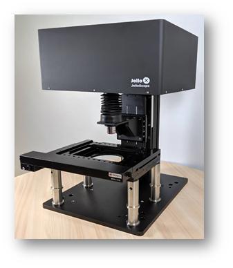 Fast Photo-luminescence Measurement System