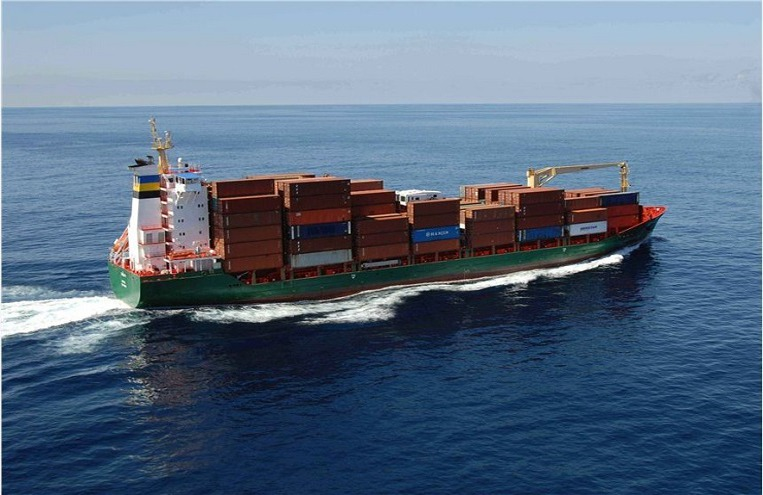 国际运输知识-国际海运