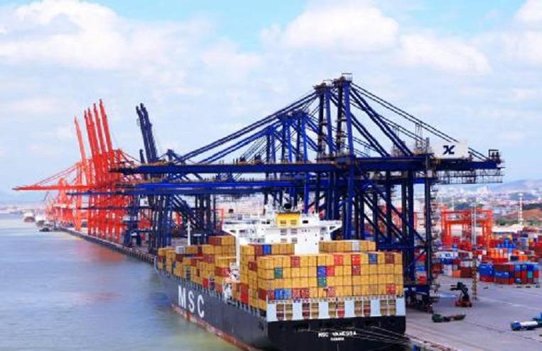 国际运输知识-FBA头程运输