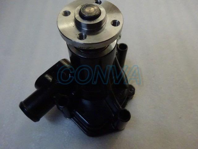 3D84 Water pump YM129100-42002  YM129002-42004
