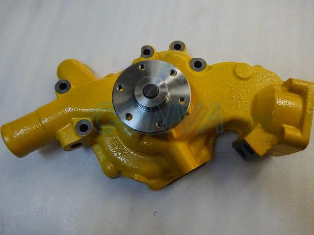 S6D95L 6209-61-1100 water pump