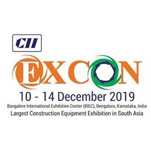 Excon 2019- Bangalore International Exhibition Centre (BIEC)