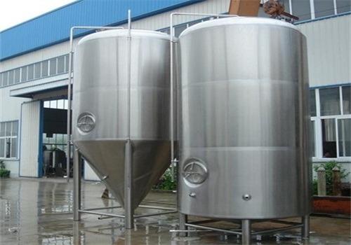 西安油罐厂家