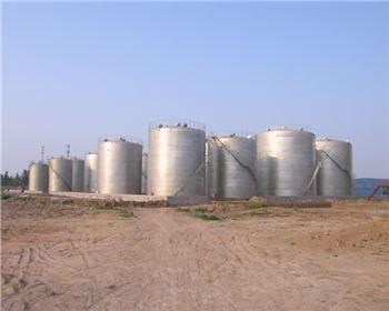 西安大型立式油罐