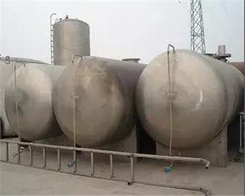 西安不锈钢罐,不锈钢罐知识运输及保管过程中的注意事...