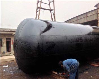 西安储油罐