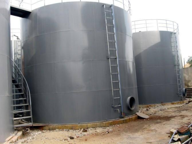 西安储水罐批发